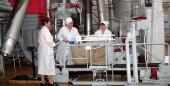 Теофіпольський цукровий завод